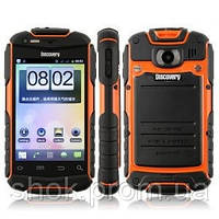 Discovery V5+ MT6572, 1,2 Гц 3G*WIFI*GPS*Android 4.0