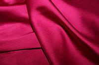 Малина.Ткань шелк армани малина , фото 1