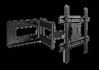 Настенный держатель с наклонном для TV(size15^42^) HT-001