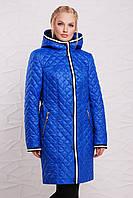 Женское демисезонное пальто