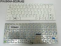 Клавіатура до ноутбука Asus Eee PC 1000, 1000H, 1000HA, 1000HE, 1000HC, 1000H, 1002HA, 904, 904HA, 904HD, 905