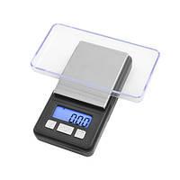 Весы ювелирные MT, 200г (0,01г) (карманные весы)