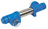 УФ дезинфектор 16 Вт Blue Lagoon UV-C Tech для воды бассейна