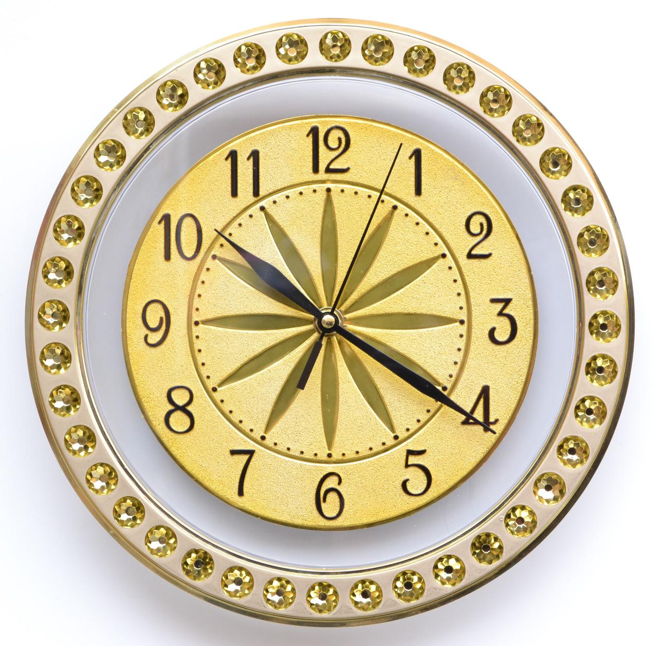 Часы настенные 2751