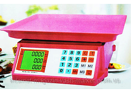 Торговые Весы Mini Wimpex WX 5018