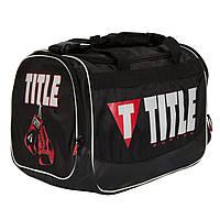 Спортивная сумка TITLE Ignite Personal Gear Bag