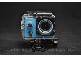 Экшн камера 4K F60В wi-fi