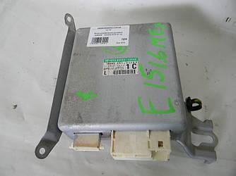 Блок управления рулевой рейкой Toyota Corolla E15 07-13 (Тойота Королла Е15)  89650-12240