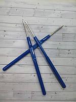 Крючок для вязания № 0.9