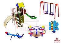 Детская площадка 3009