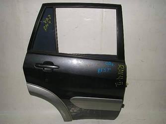 Дверь задняя правая Toyota RAV-4 II 00-05 (Тойота РАВ-4 ХА2)  6700342050