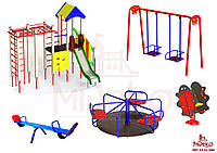 Детская площадка 3109