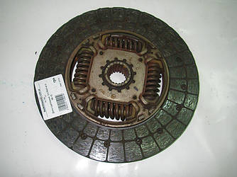 Диск сцепления 2.0 RAV-4 III 06-12 (Тойота РАВ-4 ХА3)