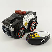 Автомодель на инфракрасном управлении Police Track, Junior Полиция (81116) MAISTO TECH