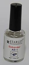Дебондер жидкость для снятия нарощеных ресниц Starlet Professional ROM AD-1 /8-1