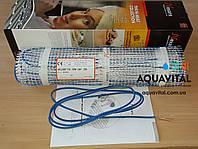 Тёплый пол Nexans Millimat/150 Вт/м², тонкий двужильный мат для плитки