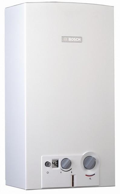 Газова колонка Bosch Therm 6000 O WRD 10-2 G (від турбінки)