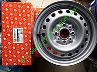 Диск колесный ВАЗ 2108 производство ДК (13х5.0J 4x98 59 ET40)