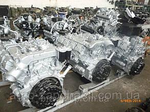 Двигатель в сборе первой комплектации КАМАЗ 4310