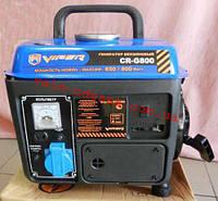 Бензиновый генератор VIPER  CR - G800