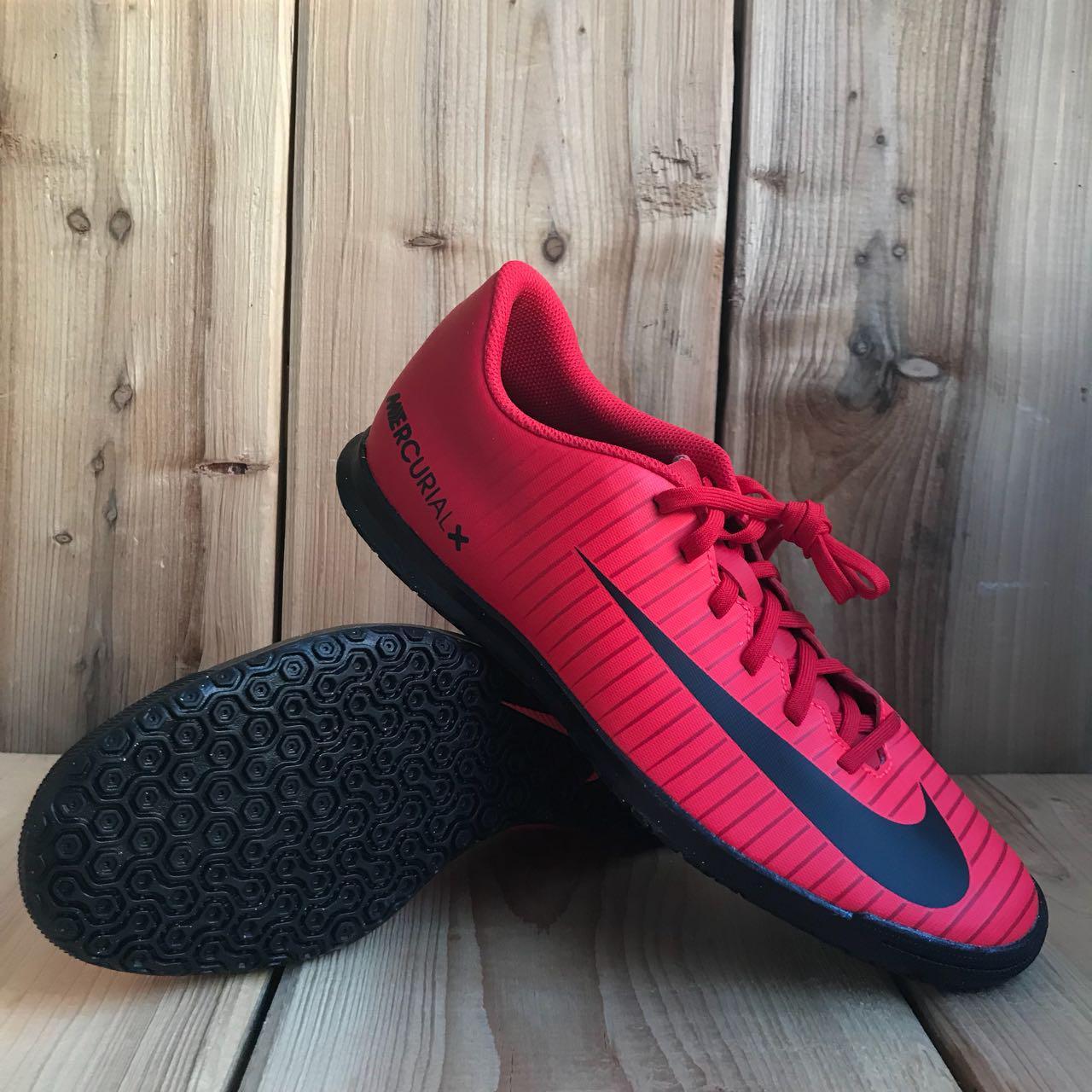 ca6eb16672a6 Футзалки Nike MERCURIALX VORTEX III IC 831970-616 Найк Меркуриал (Оригинал)  - Football