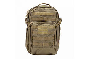 Рюкзак RUSH12 Backpack 5.11 Tactical 56892 (U5.11/PLECAK56892328) KR