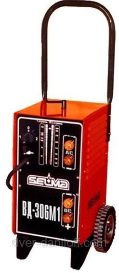 Выпрямитель сварочный ВД-306М1 «Селма»
