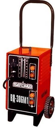 Выпрямитель сварочный ВД-306М1 «Селма», фото 2
