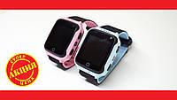 Детские смарт часы Smart Watch A15 GSM, Sim, SOS, GPS tracker, фото 1