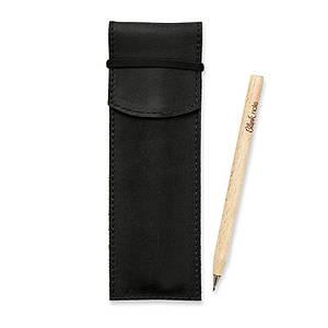 Чехол для ручек 1.0 Графит (+эко-ручка и карандаш) Blanknote