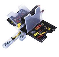 Ящики, кейсы для инструмента и органайзеры для метизов