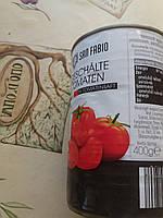 Томати в томатному соусі 400г (Італія)