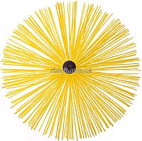 Универсальная щетка для дымохода 50- 450