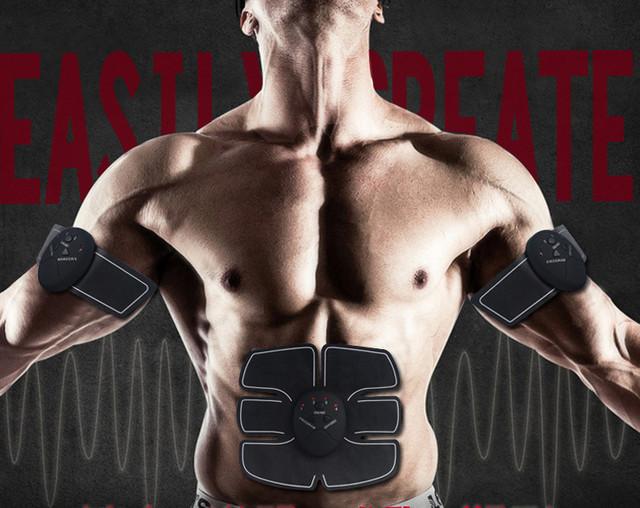 Smart Fitness Abdominal Exerciser