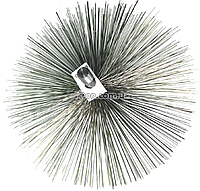 Щетка металлическая 200мм