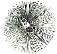 Щетка металлическая 200мм, фото 1