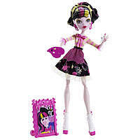 Кукла Дракулаура из серии Арт Класс, фото 1