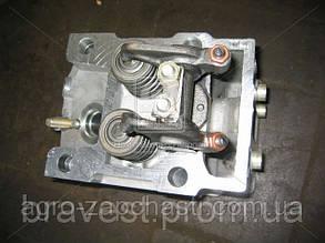 Головка блока цилиндров КАМАЗ. Двигатель 740