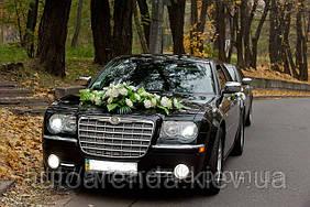 Аренда авто на свадьбу в Киеве