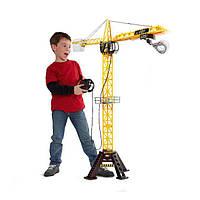 Мега Кран на дистанционном управлении Fast Lane Mega Crane Оригинал Америка!