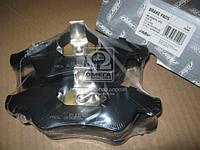 Колодки тормозные дисковые MERCEDES SPRINTER, VITO, LT28-46 передние (Rider). RD.3323.DB1220