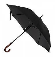 Мужской зонт-трость Fulton Huntsman-1 G813 Black черный