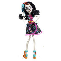 Кукла Скелита Калаверас из серии Арт Класс, фото 1