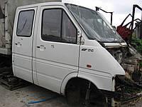 Голый кузов Volkswagen LT