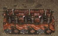 Головка блока цилиндров ЯМЗ-240 в сборе