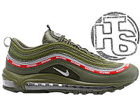 Мужские кроссовки Nike Air Max 97 OG x Undefeated Green