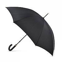 Мужской зонт-трость Fulton Minister G809 Black черный