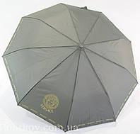"""Зонт женский полуавтомат """"Brand"""" от фирмы """"Calm Rain"""""""