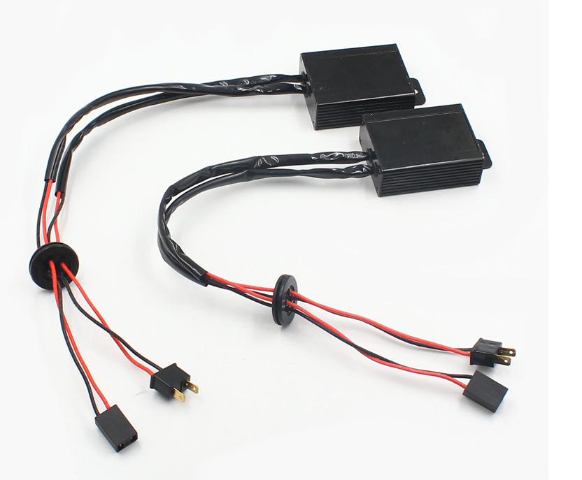 Блок CANBUS, H7 для светодиодных LED автоламп