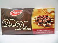 Конфеты шоколадные Luxury assortment Dolce Delizia 400г